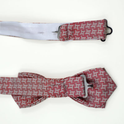 archi-crochet-noeud papillon-soie-made in france-lyon-maison des canuts-boutique et magasin de soie à lyon