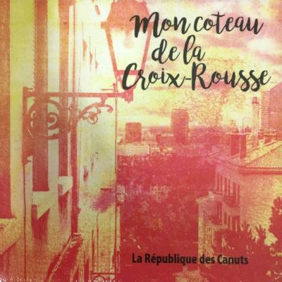 cd mon coteau de la croix rousse par la republique canuts boutique foulard soie lyon